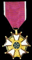 The KGB Medal of Valor