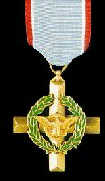 The KGB Prime Ministers Golden Cross