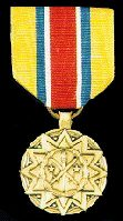 The KGB Service Medal