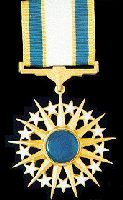 The KGB Guild Service Medal of Honor