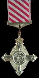 The KGB Guild Service Medal