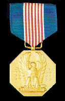 Yearly Service Medal